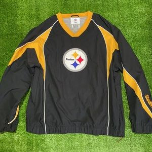 Pittsburgh Steelers Pull Over 🏈